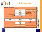 pilot manual2