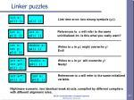 linker puzzles1