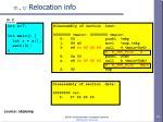 m o relocation info