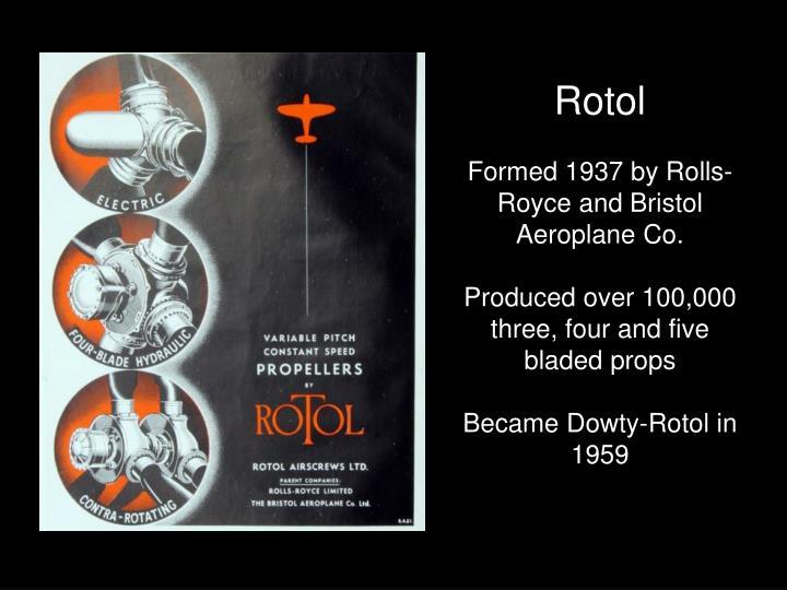 Rotol