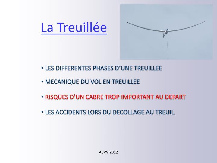 La Treuillée