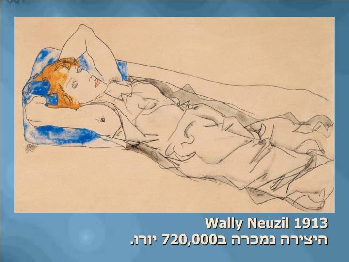 Wally Neuzil