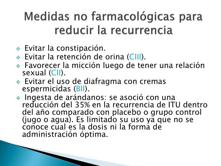 PPT - INFECCIONES DEL TRACTO URINARIO PowerPoint