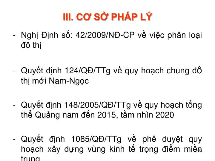 III. C S PHP L