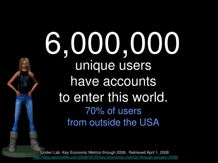 6,000,000