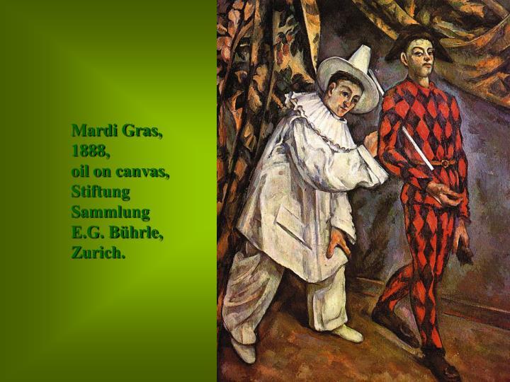 Mardi Gras,