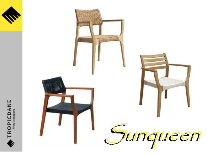 Sunqueen