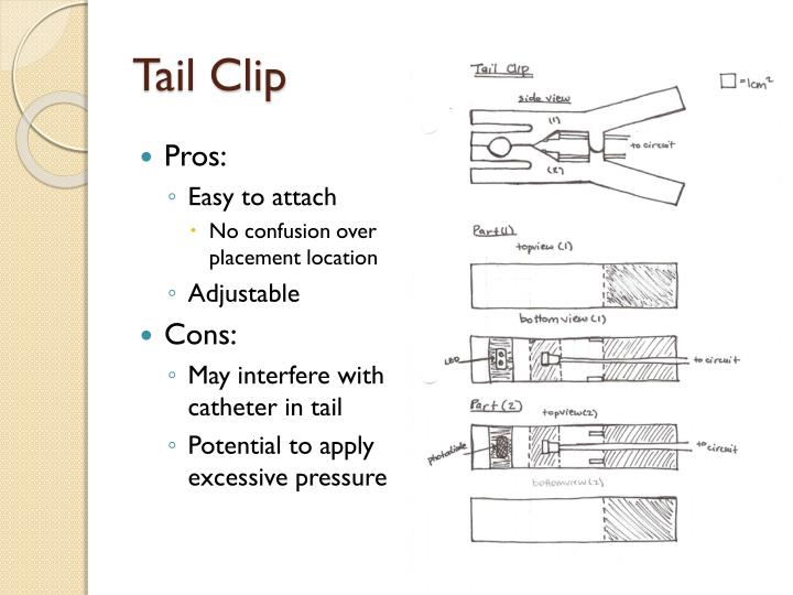 Tail Clip