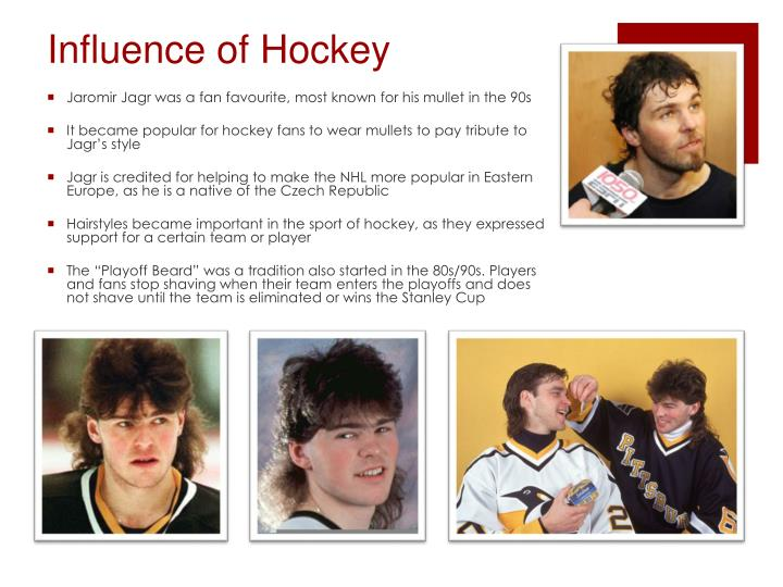 Influence of Hockey