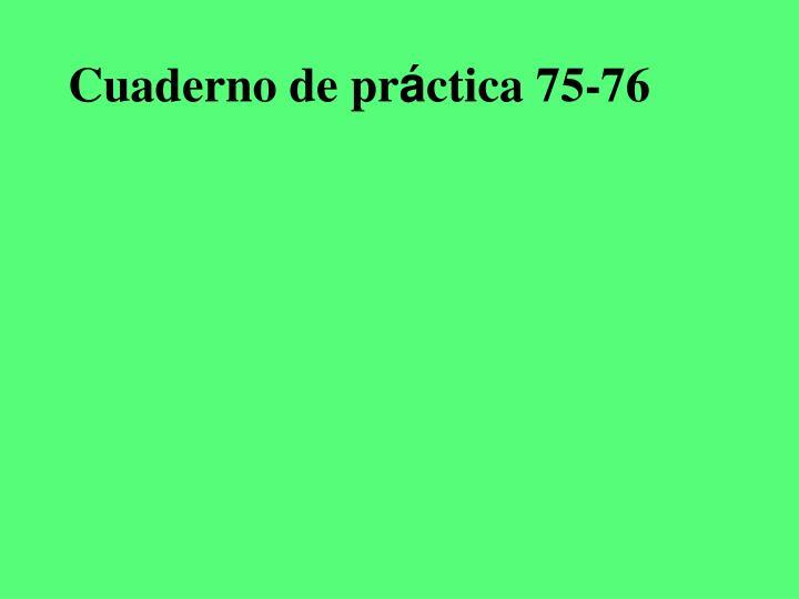 Cuaderno de pr
