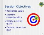 session objectives1