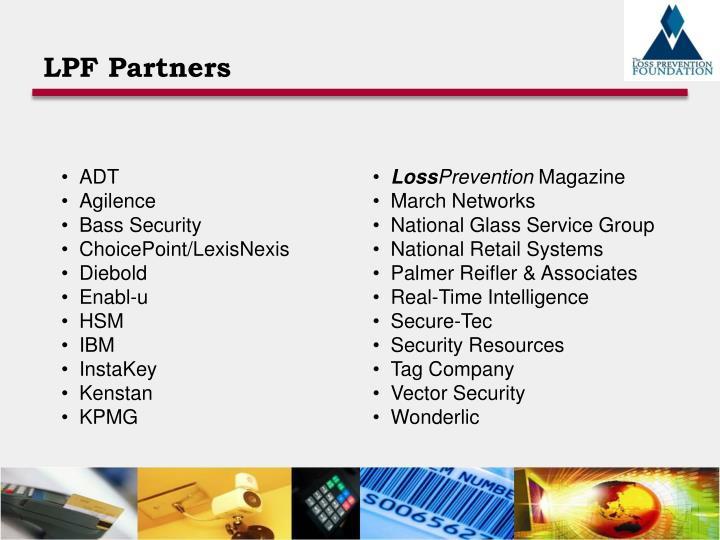 LPF Partners
