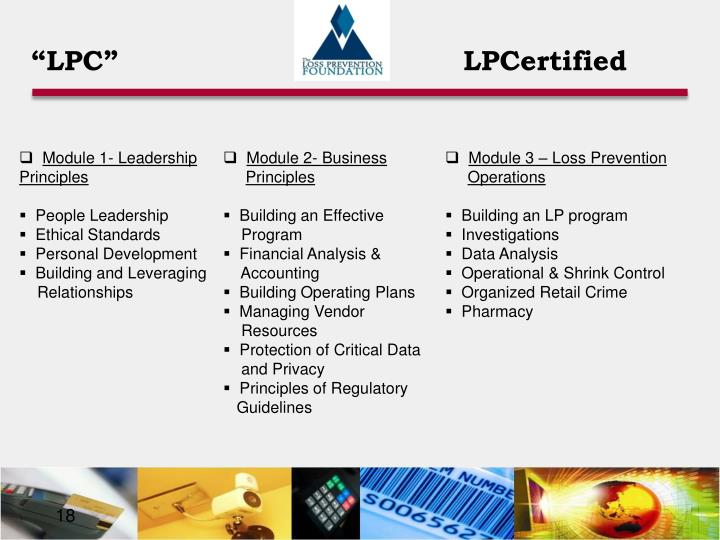 """LPC""					LPCertified"