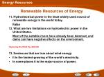renewable resources of energy3