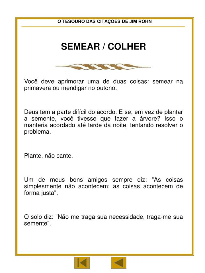SEMEAR / COLHER