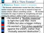 jfk s new frontier2