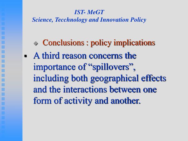 IST- MeGT