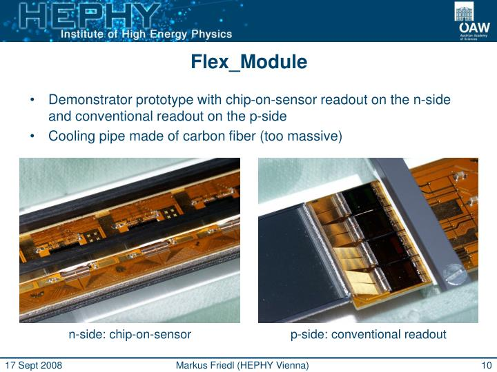 Flex_Module