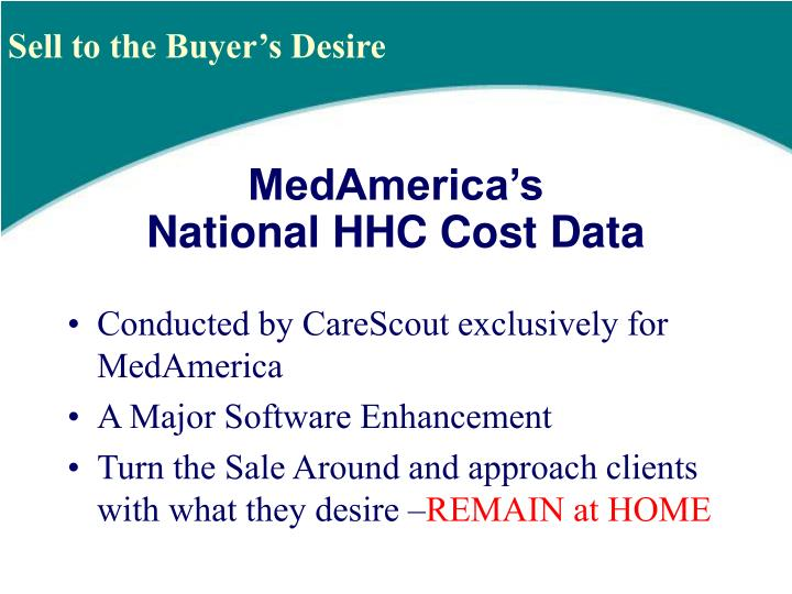 Conducted by CareScout exclusively for MedAmerica
