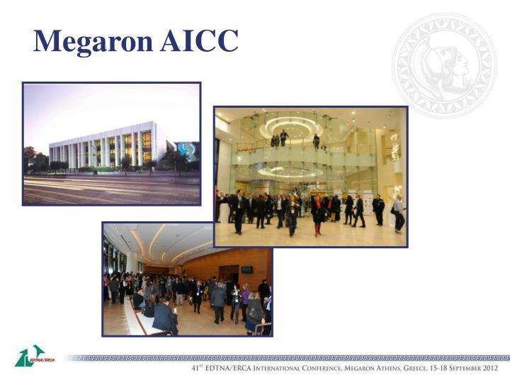 Megaron AICC