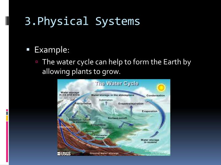 3.Physical Systems