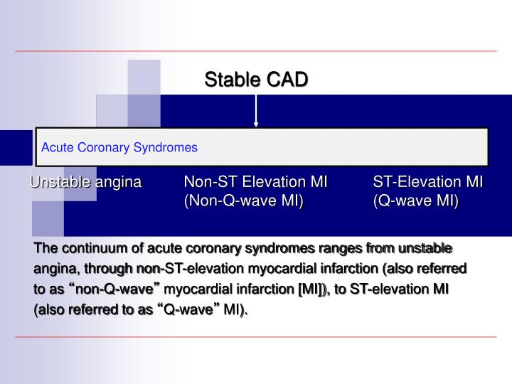 Stable CAD