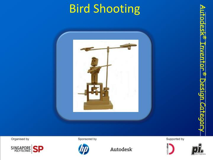 Bird Shooting