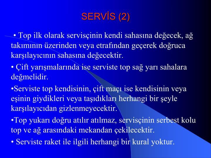 SERVİS (2)