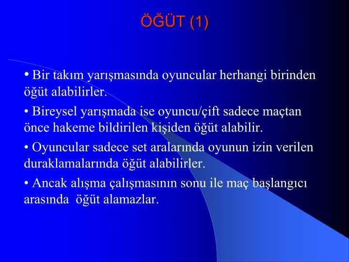 ÖĞÜT (1)