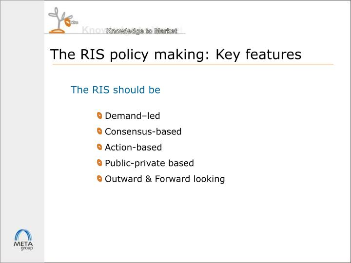 The RIS