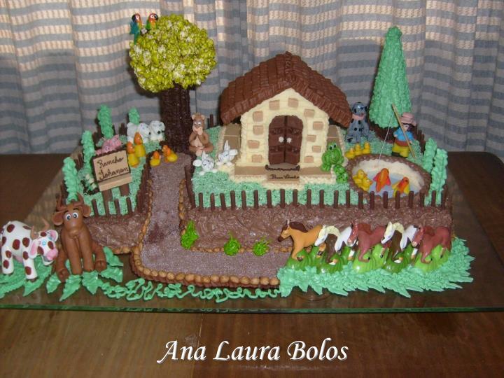 Ana Laura Bolos