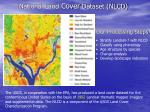 national land cover dataset nlcd