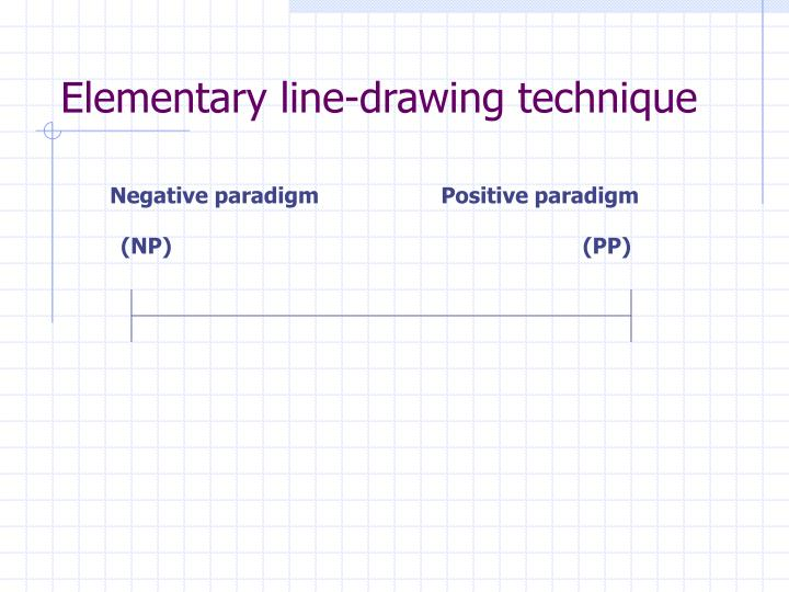 Line Drawing Method Ethics : Ppt ethics part powerpoint presentation id