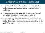 chapter summary continued3