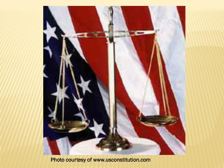 Photo courtesy of www.usconstitution.com