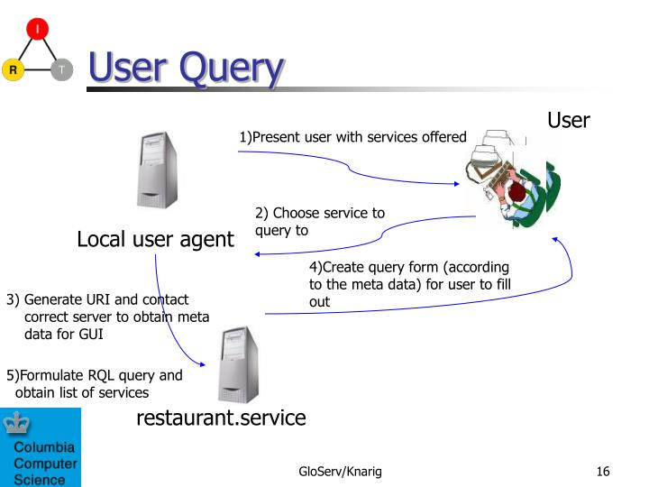 User Query