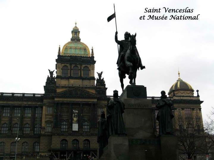 Saint Venceslas