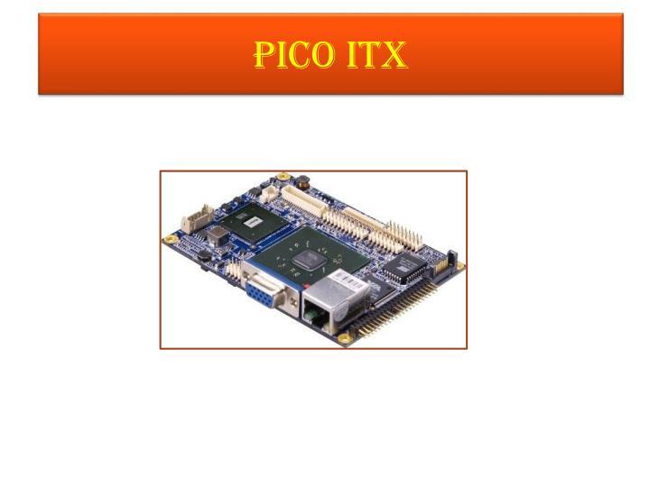 PICO ITX