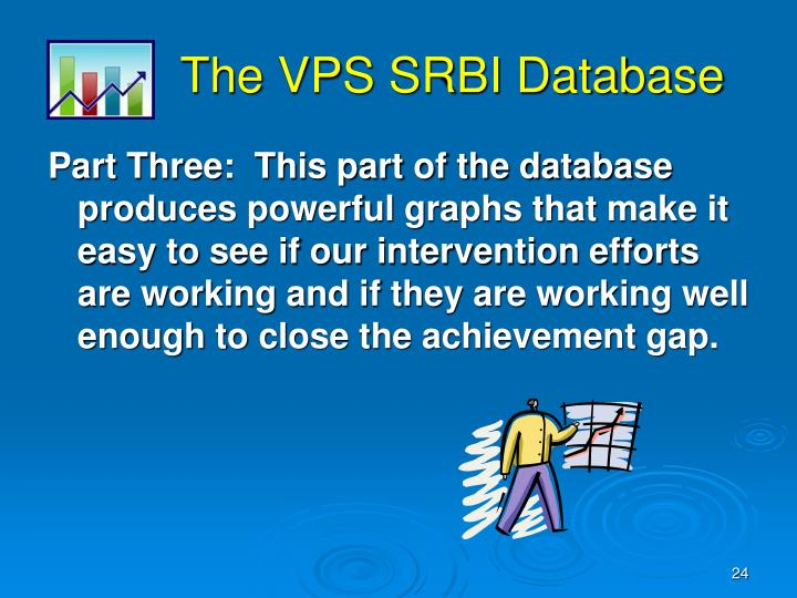 The VPS SRBI Database
