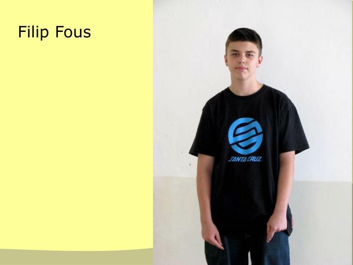 Filip Fous