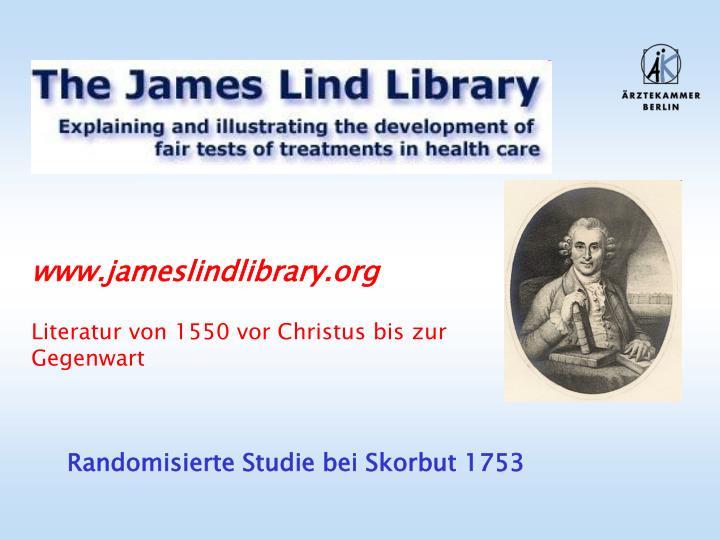 www.jameslindlibrary.org