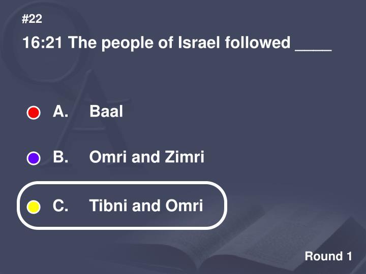 A.  Baal