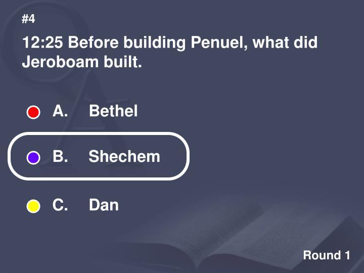 A.  Bethel