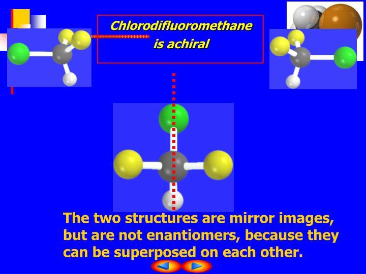 Chlorodifluoromethane