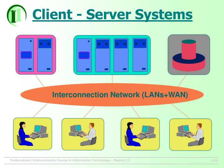 Client - Server Systems