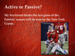 active or passive2