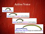 active voice1
