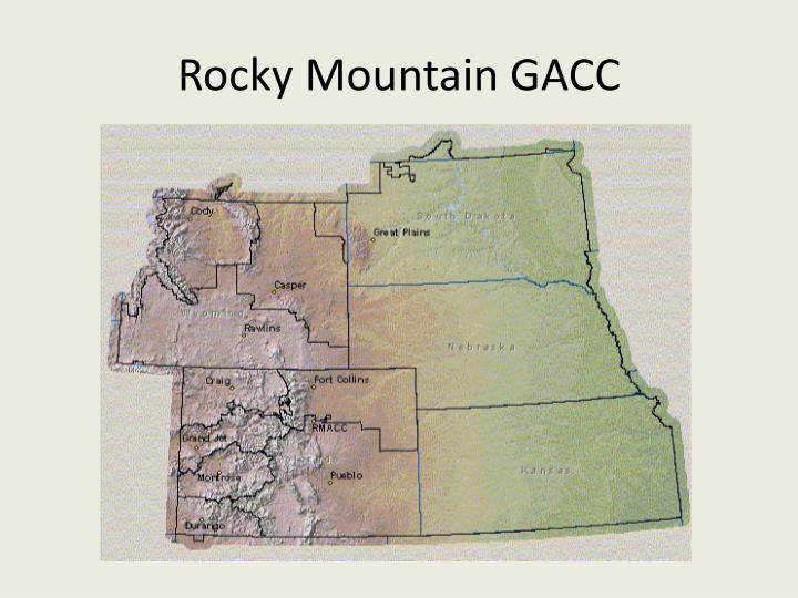 Rocky Mountain GACC