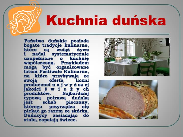 Kuchnia duńska