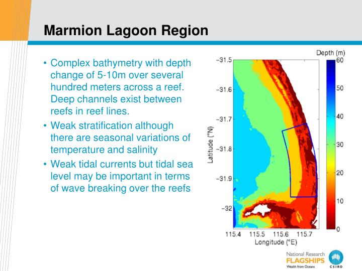 Marmion Lagoon Region
